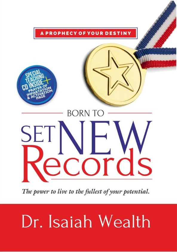 Born-to-Set-New-Records-Cover