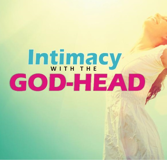 Intimacy with the Godhead CD
