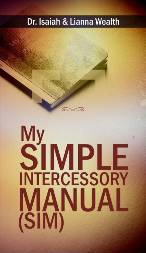 estore-Dr.-Isaiah-Wealth-Books-My-Simple-Intercessory-Manual-SIM