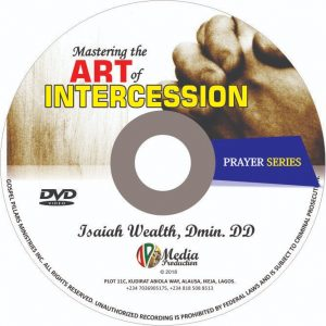 Mastering the art of intercession